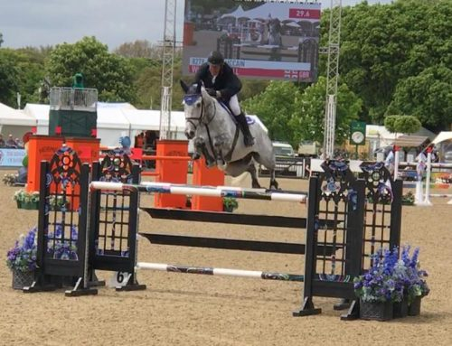 Royal Windsor International Horse Show