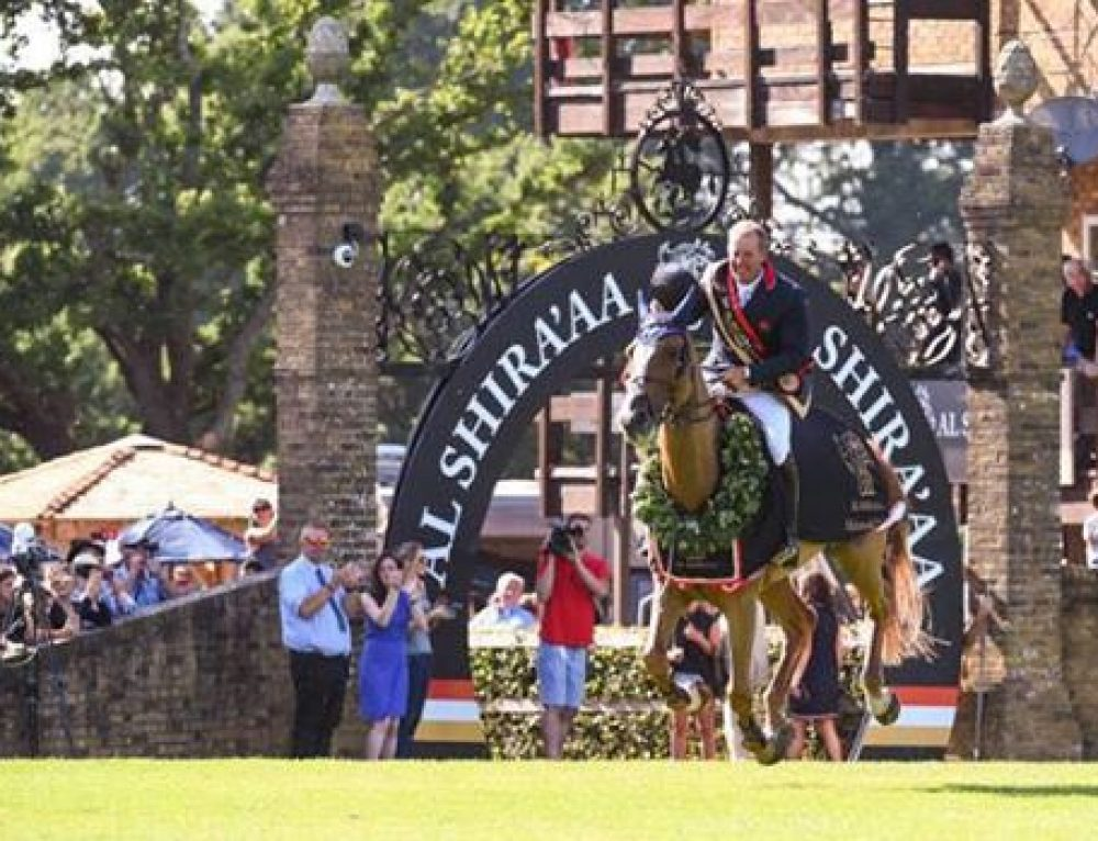 Hickstead round up