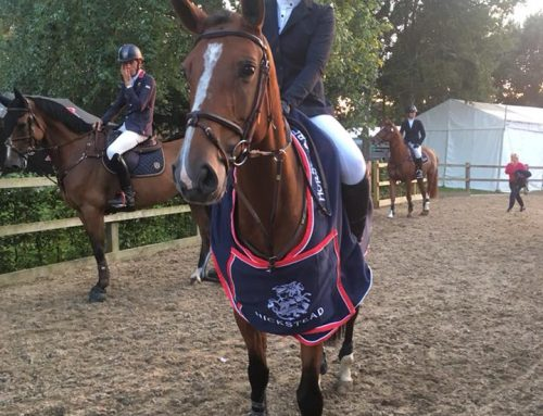 6 & 7 Championships – Hickstead