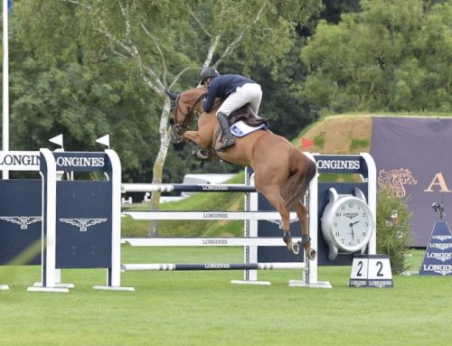 Hickstead Royal International
